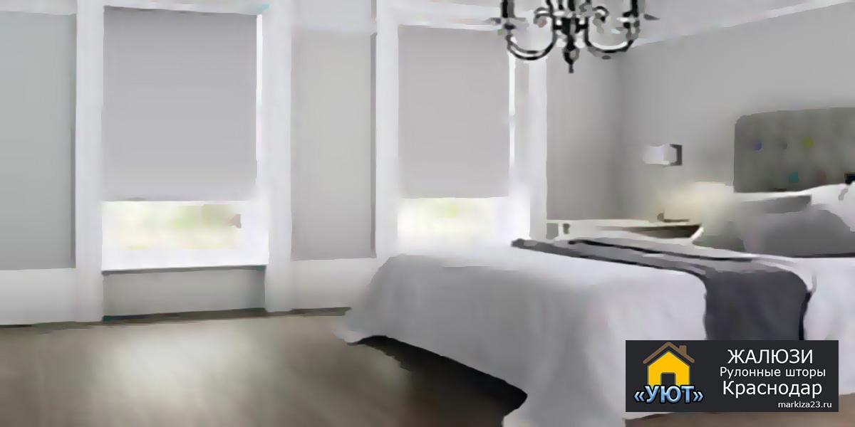 Рулонные жалюзи ( шторы)