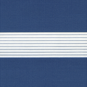 зебра СТАНДАРТ 5302  синий