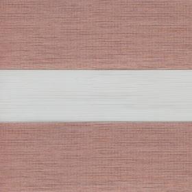 зебра ПАЛАС 4227  розовое золото